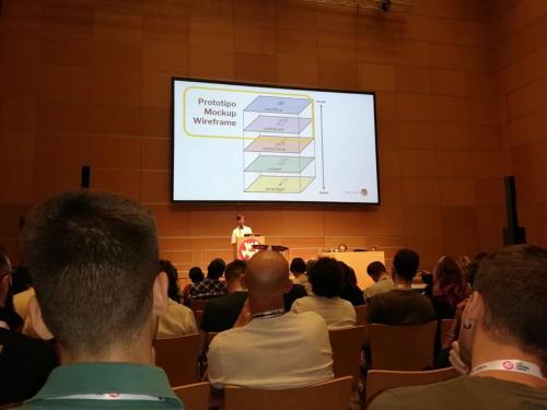 Web Marketing Festival - Rimini 2019