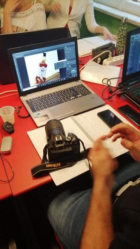 Corso di Graphic DesignProgettazione proposte per Mr. Jack Daniel